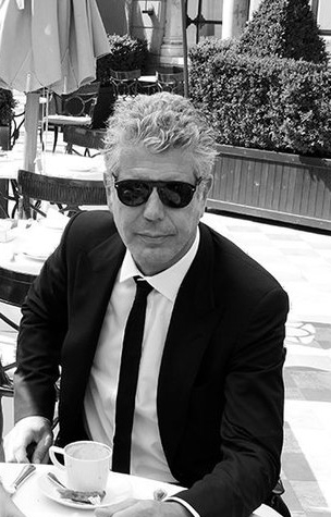 anthony michael bourdain a headlong dive. Black Bedroom Furniture Sets. Home Design Ideas