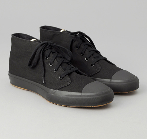 TheHill-SideSneakersChukkaBlackHerringbone_SN3-192_L1