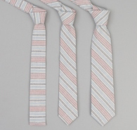 The_Hill-Side_354_TH_S_Mills_Natural_Warp_Border_Stripe_Necktie_Antique_Japanese_Pattern_PT1-354_L2